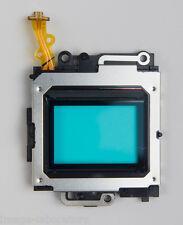Canon EOS M2 &/Or EOS M camera IR Cut filter fix repair broken scratched sensor