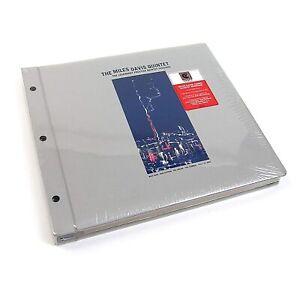 THE MILES DAVIS QUINTET - THE LEGENDARY PRESTIGE SESSIONS BOX SET JOHN COLTRANE