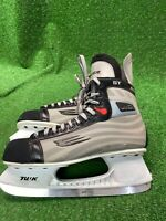Men's Bauer SFL Vapor Hockey Skates: Size US 10 Or Shoe Size 11.5 Very Good Cond