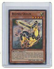 Bujingi Quilin - Holographic  -Yu-Gi-Oh - JOTL-EN017