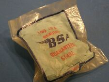 NOS BSA C15 B40 Main Crank Bushing, T/S, STD, Part # 40-0015