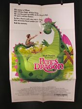"Disney Pete's Dragon - Original theater ""one-sheet"" movie poster NSS 840025"