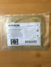 Junta Atmos S1139 Extractor de Aire UCJ4C52 Sibralpapier Repuesto F. S0163 S0162