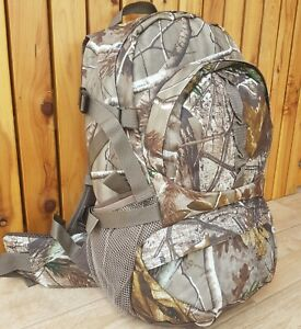 Camo Hunting Backpack 35-litre Capacity