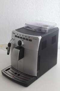 Kaffeevollautomat Philips Saeco Intuita HD 8750 GENERALÜBERHOLT! Kaffeemaschine