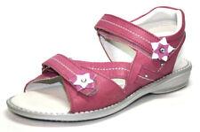 Sandales blanches pour fille de 2 à 16 ans Pointure 31