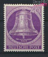 Berlin (West) 105 postfrisch 1953 Freiheitsglocke (8984501