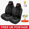 SEAT LEON CUPRA R Sport Car Seat Covers Protectors x2 - BRAND NEW IN STOCK
