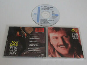 Joe Diffie – Third Rock From The Sun / Epic – 477275 2 CD ALBUM