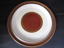Dinner Plates 1960-1979 Denby, Langley & Lovatt Pottery