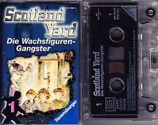 MC Scotland Yard 1 - Die Wachsfiguren-Gangster - Universal Ravensburger