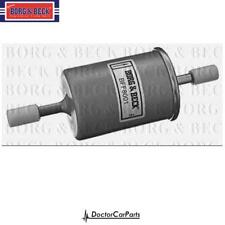 Fuel filter for VAUXHALL ZAFIRA 1.6 2.0 99-05 CHOICE3/3 X16XEL Z20LET A MPV BB