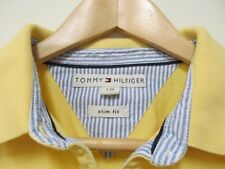 Tommy Hilfiger Short Sleeve Machine Washable 100% Cotton Tops & Blouses for Women