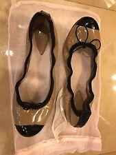 Bloch Ballet Flats, Size 38