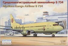EE 14425 BOEING 737-400 S7 1/144