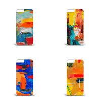 Paint L87  Hard plastic phone case