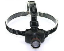 NEW Q5 500 Lumen LED 3-Mode BU Zoomable Headlamp Head torch Light Lamp AU