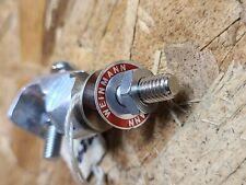 Nos Schwinn Weinmann pivot bolt caliper brake vertical mount brake stud