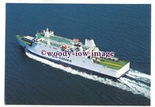 FE2058 - Mols Line Ferry - Mette Mols - postcard