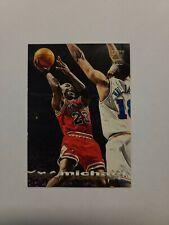 Michael Jordan 93-94 Topps Stadium Club TSC #169