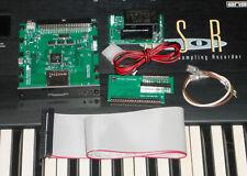 ENSONIQ ASR-10 FDD to SD Conversion ALL in ONE KIT w/HOT SWAP Function!!