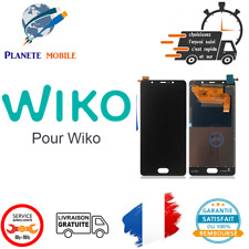 Ecran Complet Tactile et LCD Pour Wiko U Feel Go LCD and Touch Screen Outil