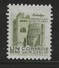MEXICO...#882 (Perf 11)...Mint H...1958...SCV $12.00