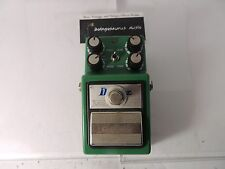 IBANEZ TS-9DX TURBO DELUXE TUBE SCREAMER PEDAL KEELEY MODDED MODIFIED FLEXI 4x2