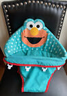 Kolcraft Elmo Tiny Steps Baby Walker• Fabric Seat Cover Pad Replacement Part