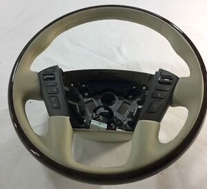 48430-1LY0D  Infiniti QX56 Steering Wheel NEW OEM!!  484301LY0D