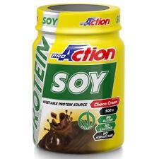 PROACTION PROTEIN SOY 500 GR Cioccolato