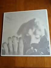 "THE RESIDENTS ""Fingerprince"" Ralph #RR1276 (1977) 2nd pressing textured cover NM"