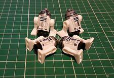 R2 D2 Droid Star Wars Lego Dust Valve Caps Wheel Alloy Toyota Citreon VW Honda