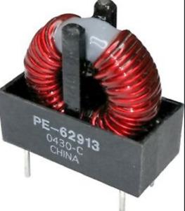 PE-62913 Filtro Bobina di arresto in modalità com. EMI Suppr. Ind 1000uH .02Ohms