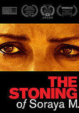 The Stoning of Soraya M [DVD], DVD | 5022153101125 | New