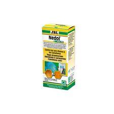 JBL Nedol Plus 250 contre les camallanidae et autres nématodes - 100 ml