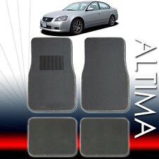 2004 2005 2006 2007 2008 2009 For Nissan Altima Floor Mats
