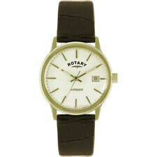 Rotary mens Avenger Quartz watch - GS02876/03 RRP £155