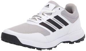 Adidas Tech Response SL Golf Shoes EG5311 White/Black Men's New - Choose Size!