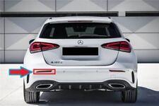 New Genuine Mercedes-Benz A W177 AMG Rear Bumper Reflector Left A2228200774 OEM