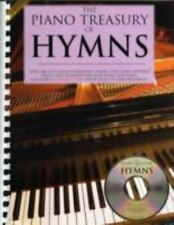 The Piano Treasury of Hymns : Over 200 Best-Loved Christian Hymns That Have Ins…