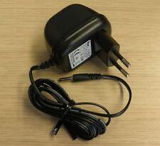 Steckertrafo Netzteil Trafo AC Adapter 4,5VDC/ 350mAh mit Klinken Stecker 3,5 mm