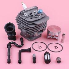 48mm cylindre à piston Collecteur d'admission Kit pour Stihl MS360 036 034