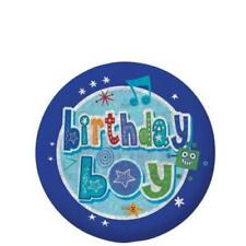 Birthday 1-5 m Party Banners, Buntings & Garlands