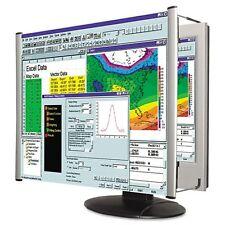 Kantek LCD Glass Monitor Magnifier Filter - MAG15L
