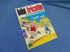 BD PELLOS /  LES PIEDS NICKELES / 49 / 1979 / JOURNALISTES