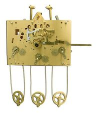 Hermle 461-853 114 cm Grandfather Clock Movement