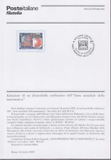 ITALIA 2000 - ANNO MONDIALE DELLA MATEMATICA - BOLLETTINO N. 40