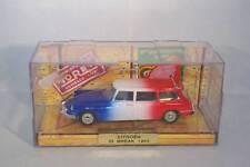 NOREV CITROEN ID BREAK 1963 SALON DU JOUET MINT BOXED!!