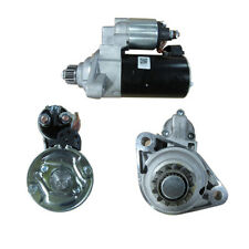 Fits MERCEDES-BENZ B-CLASS (W246, W242) - B 200 CDI 4-m Starter Motor 2014-On